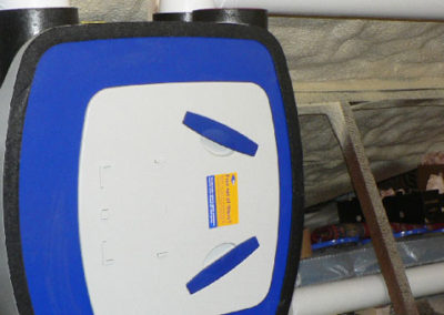 mechanical-ventilation-heat-recovery-unit