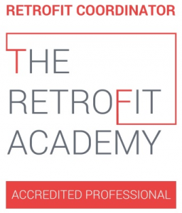 Retro Fit Academy Accredited Professional